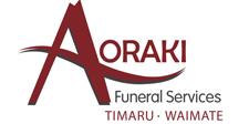 Aoraki Funeral