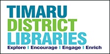 Timaru District Council Library