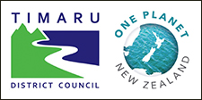 Timaru District Council Zero Waste